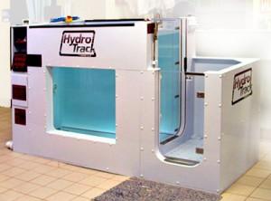 HydroTrack