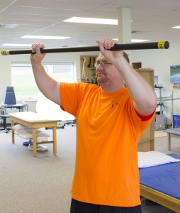 Joe H Wasilla Physical Therapy Success