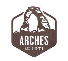arches-park-badge