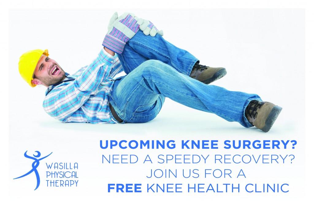 Knee-Workshop-Mailer-front